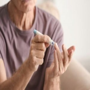 Diabetic Screening Basic