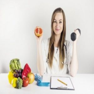 Diet & Nutrition Counseling (Level-1)