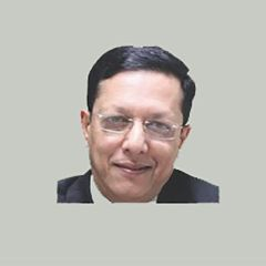 Dr. Kazi Reshad Agaz