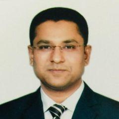 Dr. Md. Firoj Hossain